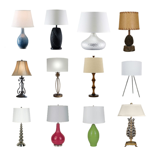 Uncategorized managing a haven next to heaven Types of table lamps